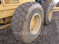 CATERPILLAR MINING MOTOR GRADER 140M equipment  photo 12