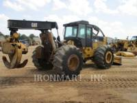 CATERPILLAR FORESTRY - SKIDDER 535C equipment  photo 1