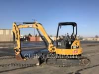 Caterpillar EXCAVATOARE PE ŞENILE 305E CR equipment  photo 2