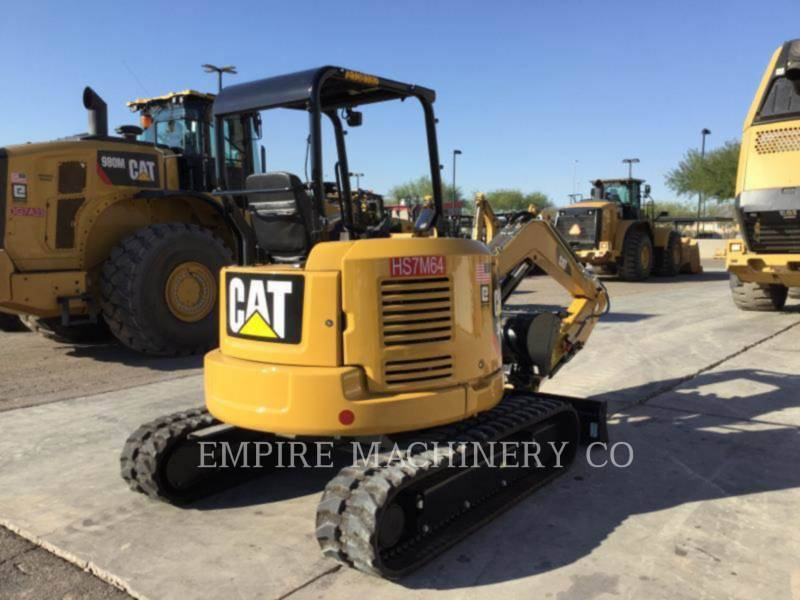 CATERPILLAR RUPSGRAAFMACHINES 304E2CR equipment  photo 1