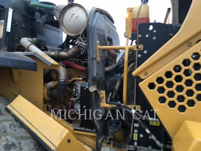 CATERPILLAR WHEEL LOADERS/INTEGRATED TOOLCARRIERS 950K S equipment  photo 18