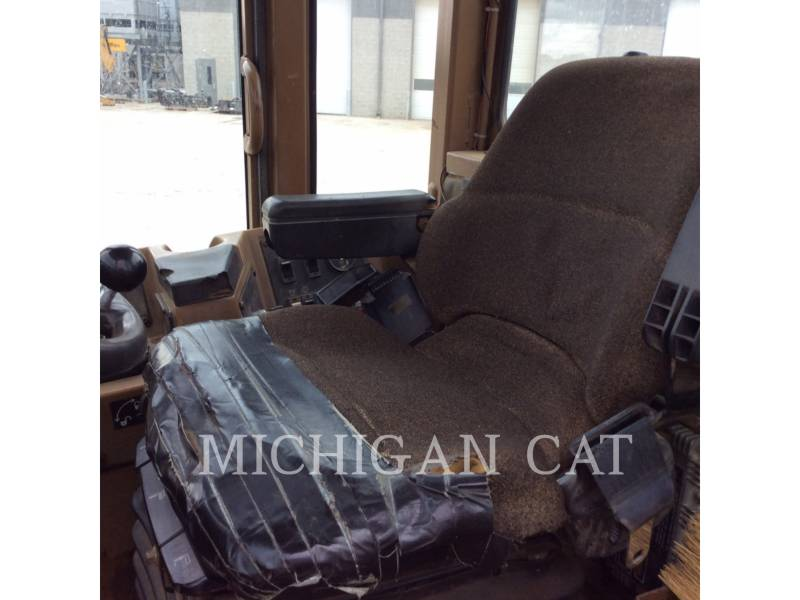 CATERPILLAR WHEEL LOADERS/INTEGRATED TOOLCARRIERS 950F Q equipment  photo 4