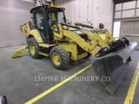 CATERPILLAR BACKHOE LOADERS 420F2 4ECI equipment  photo 1