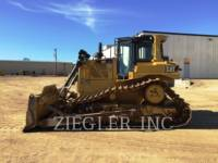 CATERPILLAR ブルドーザ D6TLGP equipment  photo 1