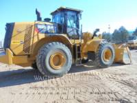 CATERPILLAR PALE GOMMATE/PALE GOMMATE MULTIUSO 966MXE equipment  photo 3