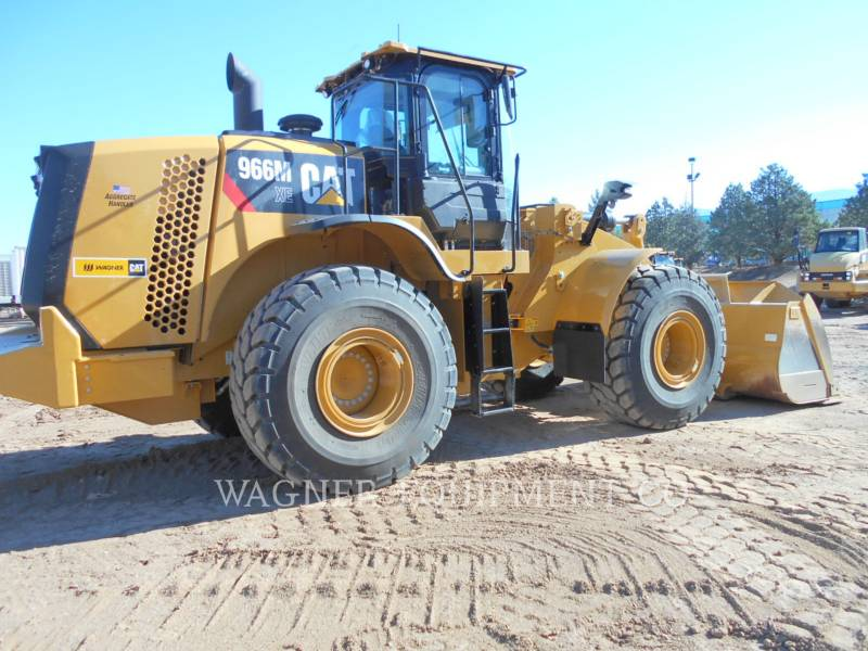 CATERPILLAR CARGADORES DE RUEDAS 966MXE equipment  photo 3