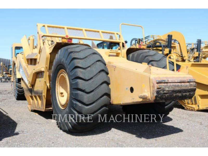 CATERPILLAR WHEEL TRACTOR SCRAPERS 631G equipment  photo 5