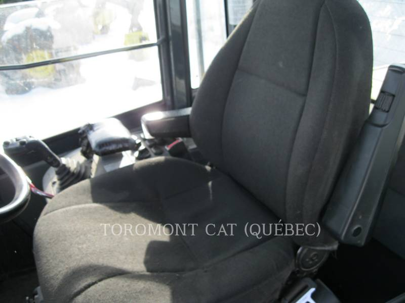 KOMATSU CANADA RADLADER/INDUSTRIE-RADLADER WA200 equipment  photo 5