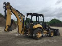 CATERPILLAR CHARGEUSES-PELLETEUSES 420 E IT equipment  photo 4