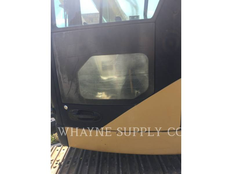 CATERPILLAR TRACK EXCAVATORS 308CCR equipment  photo 3