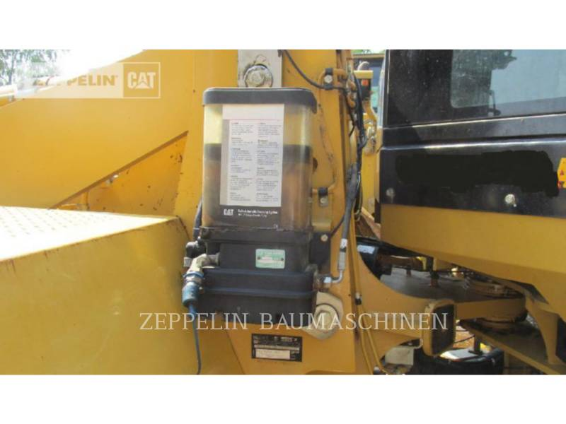 CATERPILLAR WIELLADERS/GEÏNTEGREERDE GEREEDSCHAPSDRAGERS 938H equipment  photo 15