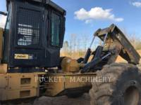 CATERPILLAR LEŚNICTWO - SKIDERY 535D equipment  photo 3