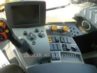 LEXION COMBINE COMBINES 750TT equipment  photo 14