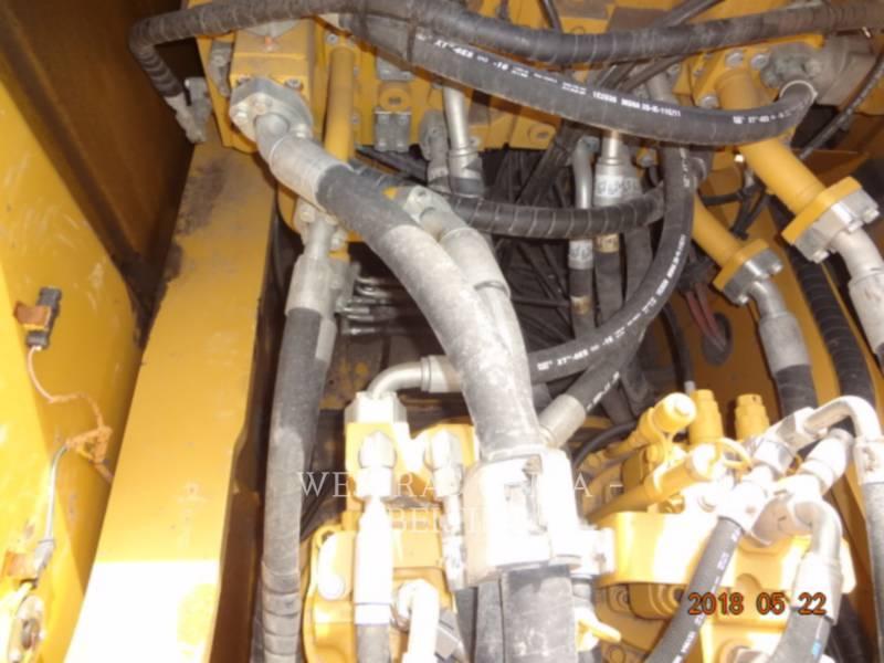 CATERPILLAR TRACK EXCAVATORS 349D2 equipment  photo 16