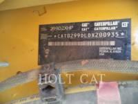 CATERPILLAR CARGADORES MULTITERRENO 299D XHP equipment  photo 9