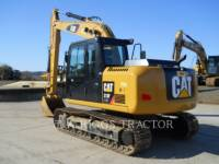 CATERPILLAR KOPARKI GĄSIENICOWE 313F 9 equipment  photo 2