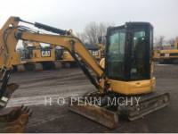 Equipment photo CATERPILLAR 303.5E2 CR MINING SHOVEL / EXCAVATOR 1