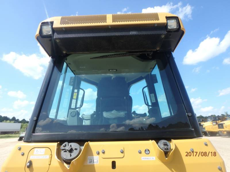 CATERPILLAR TRACTEURS SUR CHAINES D5K2LGP equipment  photo 20