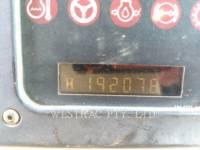 CATERPILLAR MOTOR GRADERS 140HNA equipment  photo 8