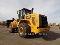 CATERPILLAR ホイール・ローダ/インテグレーテッド・ツールキャリヤ 950GC equipment  photo 3