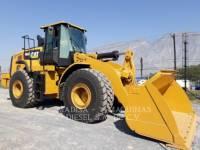 CATERPILLAR MINING WHEEL LOADER 966L equipment  photo 2