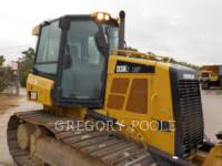 CATERPILLAR TRACK TYPE TRACTORS D3K2 LGP equipment  photo 6
