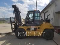 Equipment photo CATERPILLAR LIFT TRUCKS P20000_MC GABELSTAPLER 1