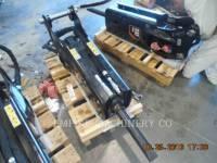 CATERPILLAR WT - ハンマー H65E 305E equipment  photo 7