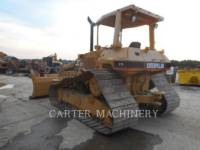 CATERPILLAR MINING TRACK TYPE TRACTOR D5HLGP equipment  photo 4