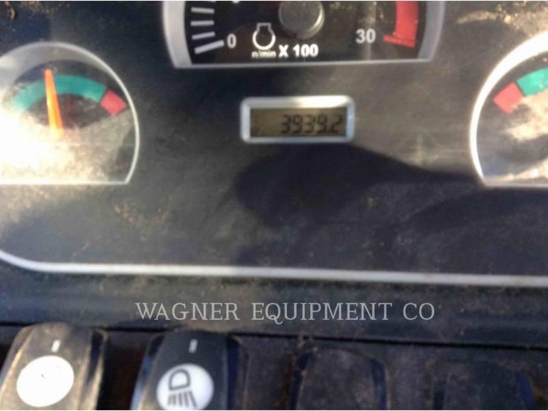 CATERPILLAR BACKHOE LOADERS 420E 4WDE equipment  photo 5