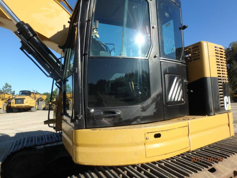 CATERPILLAR トラック油圧ショベル 321DLCR equipment  photo 21