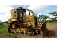 CATERPILLAR TRACK TYPE TRACTORS D6NXL equipment  photo 6