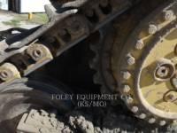 CATERPILLAR TRACK TYPE TRACTORS D4H equipment  photo 16