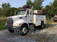 Equipment photo PETERBILT 335 ON-HIGHWAY TRUCKS 1