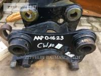 Equipment photo CATERPILLAR CW10  BACKHOE WORK TOOL 1
