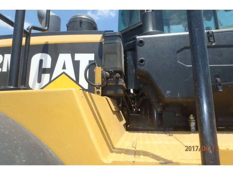 CATERPILLAR WHEEL LOADERS/INTEGRATED TOOLCARRIERS 982M equipment  photo 6