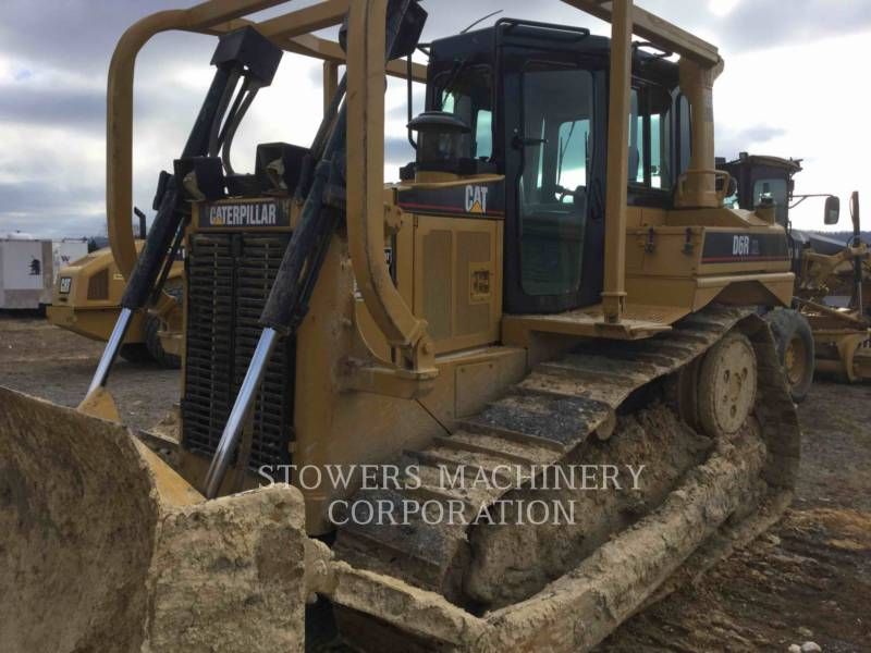 CATERPILLAR CIĄGNIKI GĄSIENICOWE D6R XL equipment  photo 1