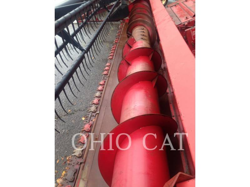 CASE/INTERNATIONAL HARVESTER COMBINADOS 1020 equipment  photo 8