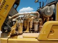 CATERPILLAR KNICKGELENKTE MULDENKIPPER 730C equipment  photo 16