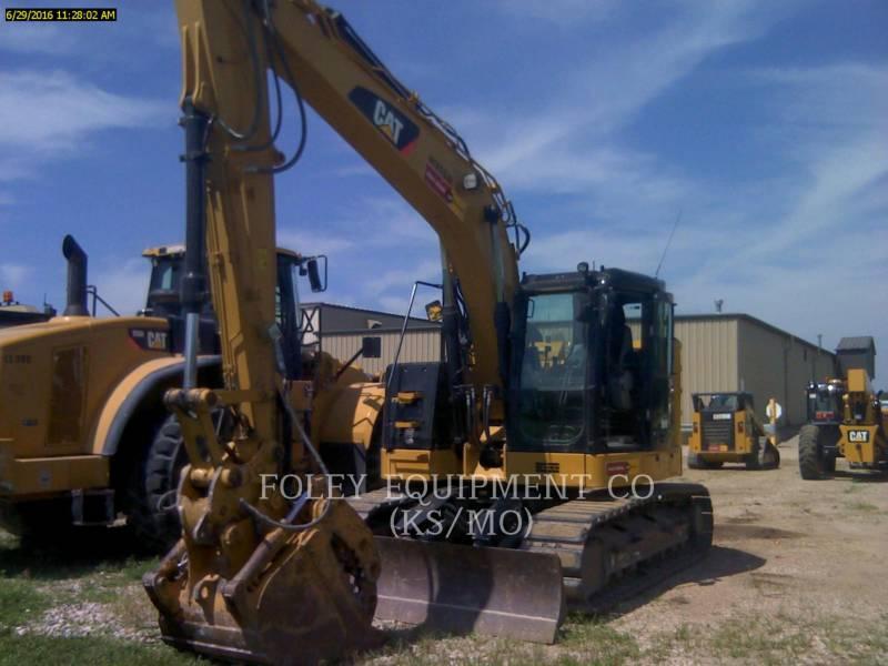 CATERPILLAR TRACK EXCAVATORS 314ELCR9 equipment  photo 1