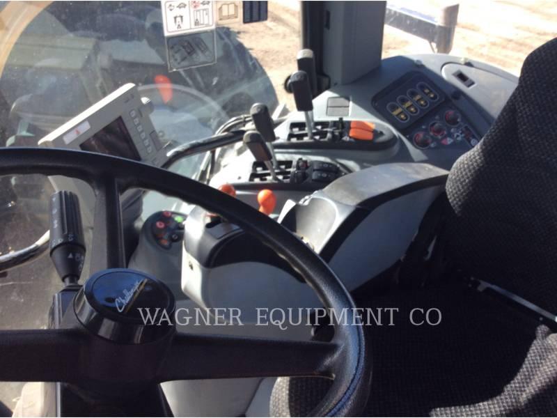 AGCO 農業用トラクタ MT595B-4C equipment  photo 7