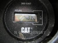 CATERPILLAR PELLES SUR CHAINES 303.5ECRCB equipment  photo 10