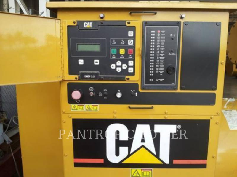 CATERPILLAR STATIONARY GENERATOR SETS 3516C equipment  photo 2