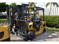 CATERPILLAR LIFT TRUCKS FORKLIFTS P5000LP equipment  photo 1