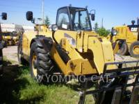 CATERPILLAR TELEHANDLER TH514 equipment  photo 2