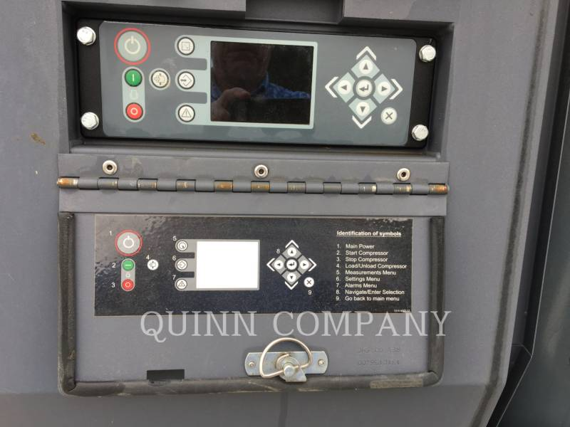 ATLAS-COPCO COMPRESOR AER XAVS400 equipment  photo 4