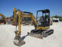 CATERPILLAR KETTEN-HYDRAULIKBAGGER 302.7D CR equipment  photo 12