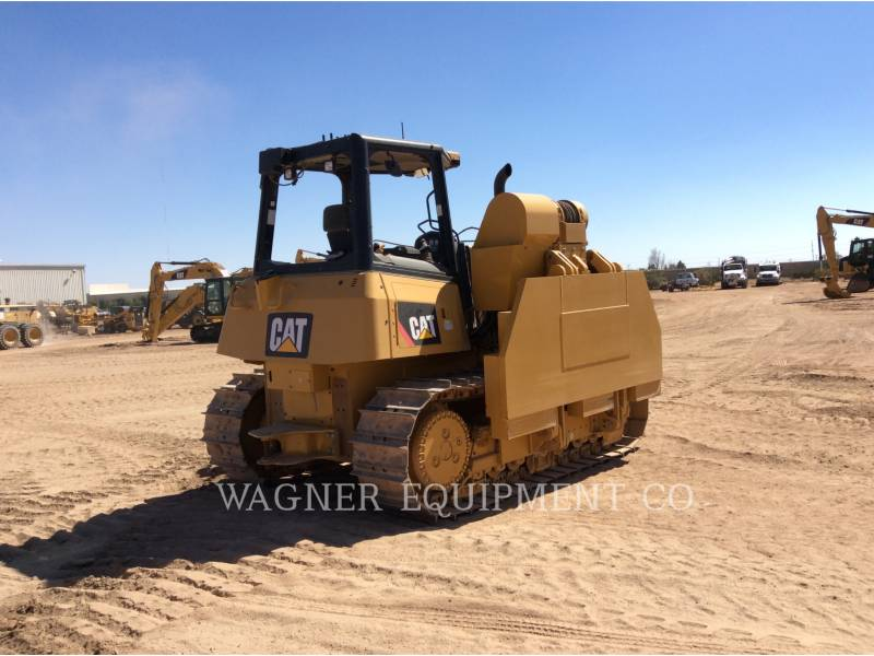 CATERPILLAR ASSENTADORES DE TUBOS PL61 equipment  photo 3