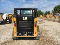 CATERPILLAR DELTALADER 259D equipment  photo 7