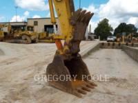 JOHN DEERE ESCAVADEIRAS 200C LC equipment  photo 20